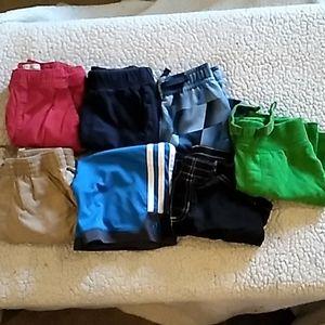 Boys shorts bundle